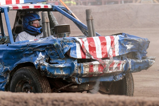 Custer County Fairgrounds Admin Hopes Compromise Can Be Reached For Demo Derby
