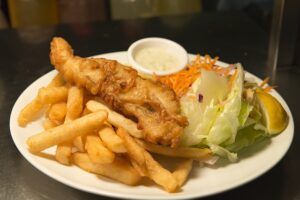 Knights Of Columbus Drive Thru Fish Fry March 12 & 26