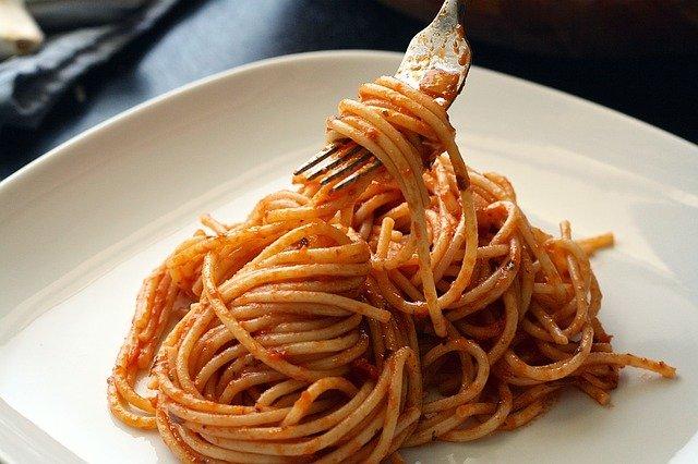 Callaway Lutheran Church Annual Spaghetti Supper March 17