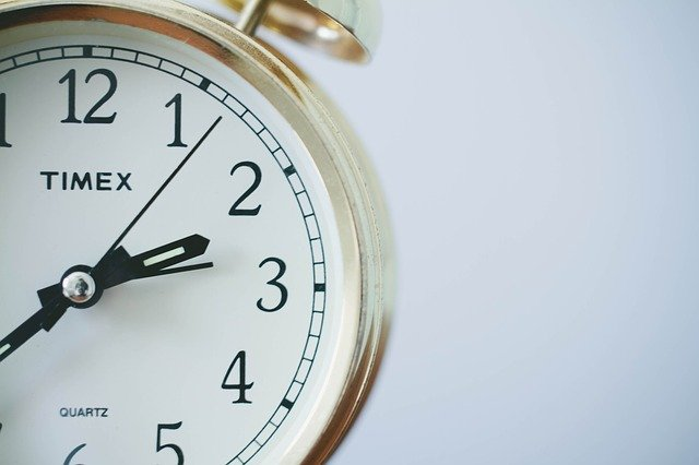 Daylight Saving Time Begins Sunday, March 14; Don't Forget To Change Your Clocks!