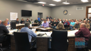 30x30 Discussed, 2nd Amendment Proclamation Passed During Supervisors Meeting
