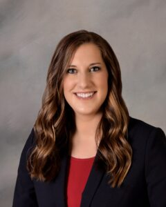 Pender Community Hospital Welcomes Chelsea (Brinkman) Moore