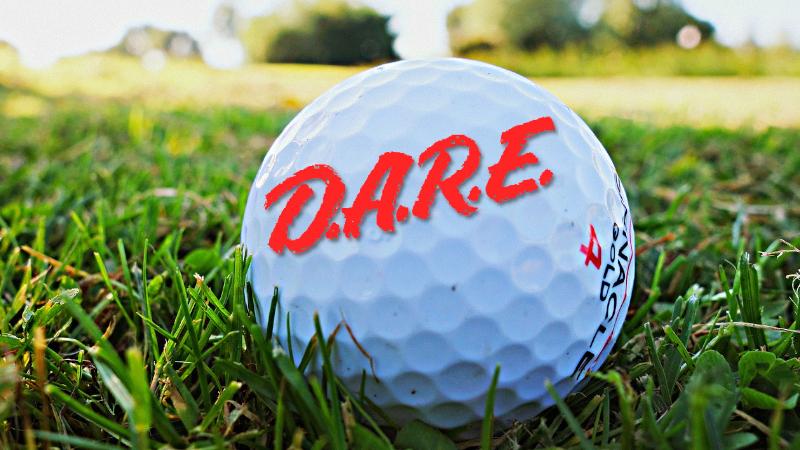 27th Annual Custer County D.A.R.E. Golf Tournament June 19