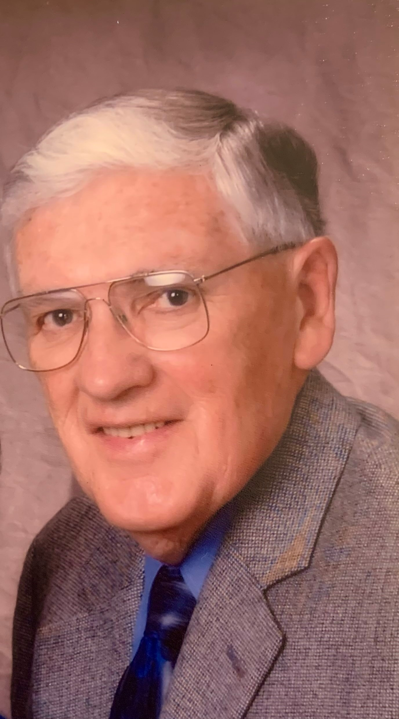 Funeral Services for Levern Dean Wilmoth, age 90