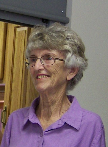 Funeral Services for Shirley Dodge, age 86
