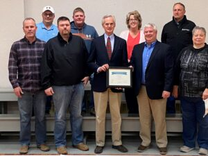 Laurel Recognized With Membership In Economic Development Certified Community Program, Downtown Revitalization Highlighted
