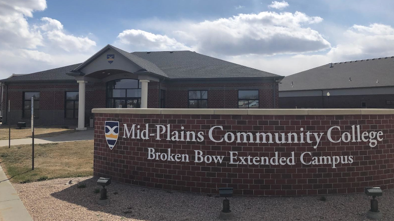 MPCC Broken Bow Campus Celebrates 20 Years