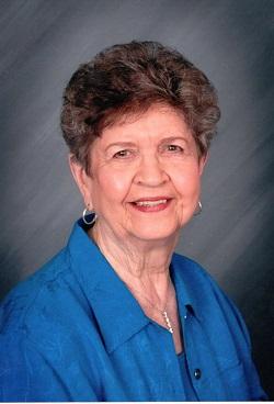 Mary Roggenbach