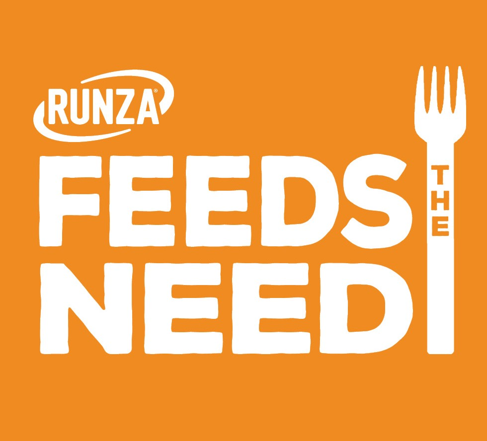 Runza Raises Over $450 For Wayne Food Pantry & School Backpack Program