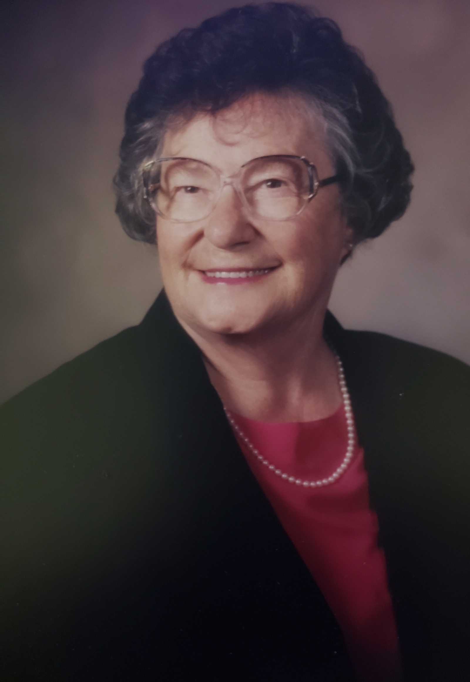 Funeral services for Ula Holt, age 94
