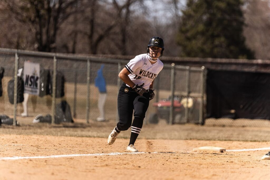Wayne State Softball Drops A Pair During Road Doubleheader Weekend