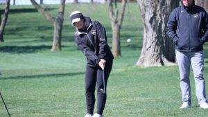 WSC Women's Golf Takes Fourth During Wildcat Classic