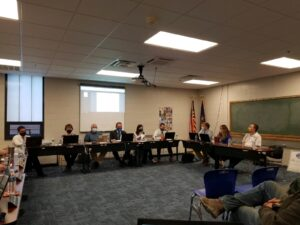 Board Of Education Members Hear Communications From The Public, Assign 'Final Days' Of School Year