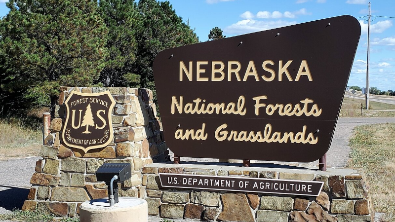 Prescribed Fires Planned April 18-21 In The Bessey Ranger District