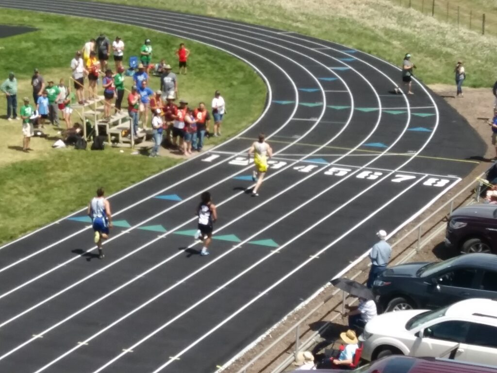 South Loup Claims Boys and Girls Team Titles at MNAC Track Championships