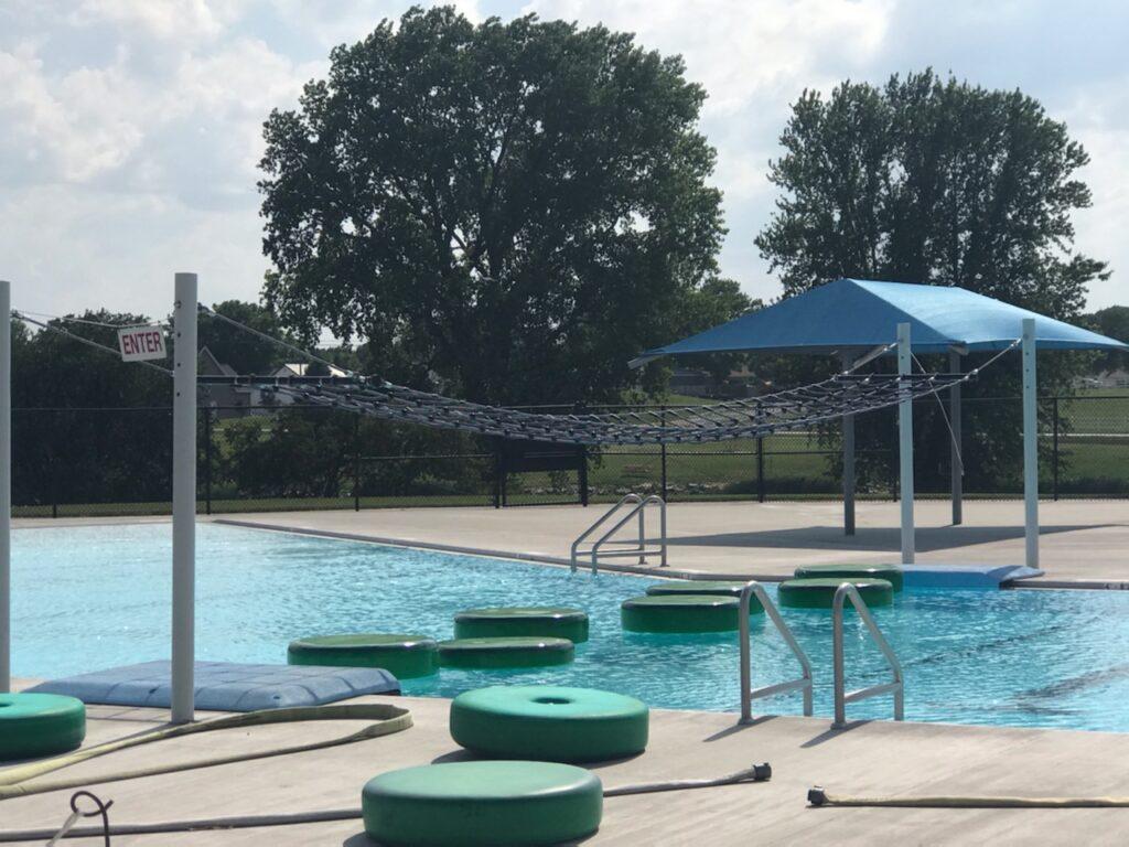 Area Pools Preparing for the 2021 Season
