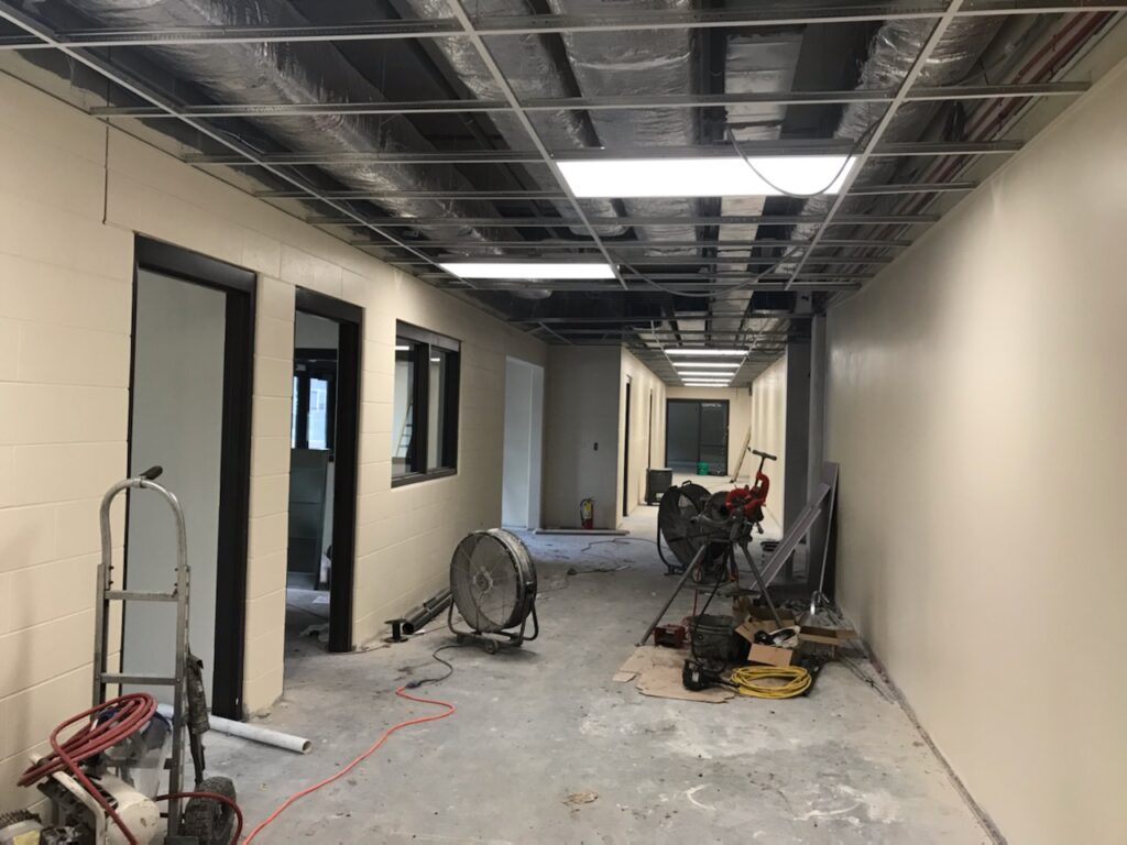 Broken Bow Preschool Project to be Completed in a Few Weeks
