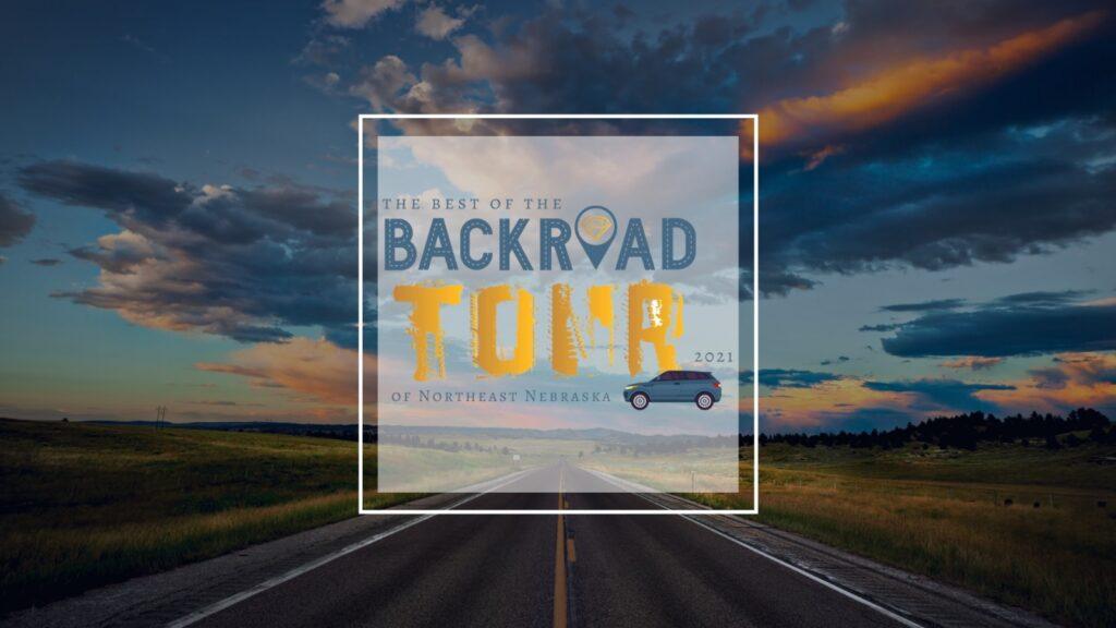 Best of Northeast Nebraska Backroads Tour Underway