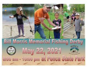 Free Fishing & Park Entry Day Is May 22