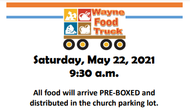 Monthly Food Truck To Visit Journey Christian Church A Week Earlier