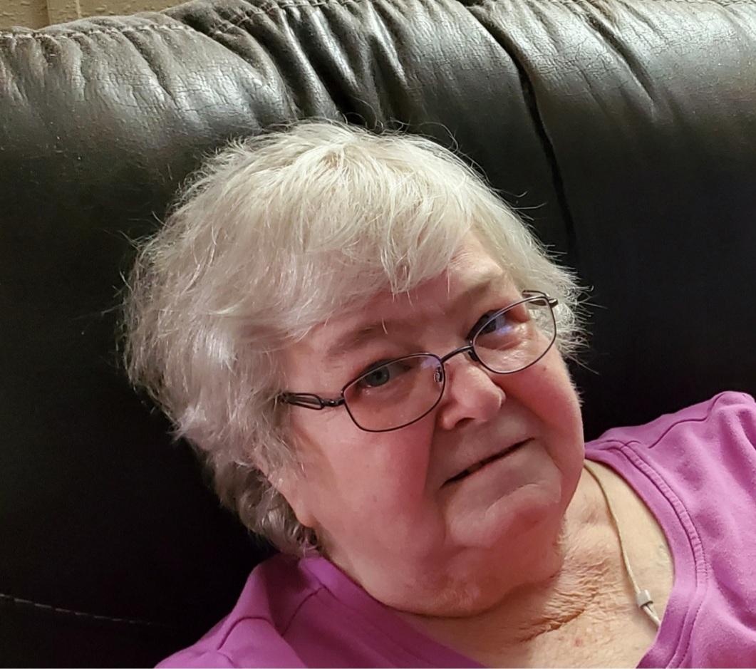 Funeral Services for Jeraldean Predmore, age 77