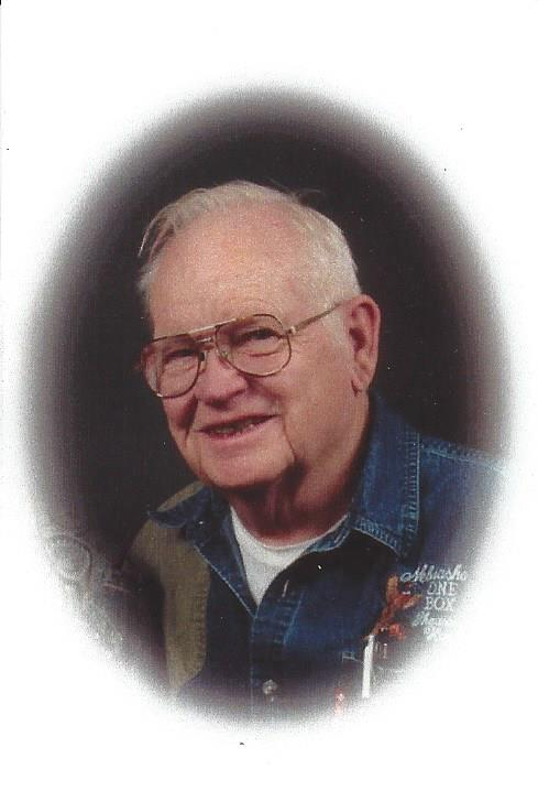 Funeral Services for James Peister Sr., age 82