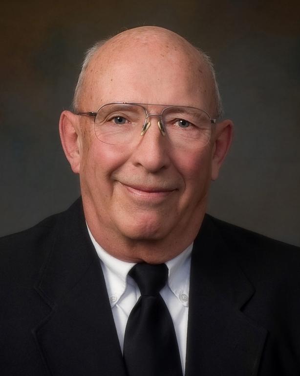 Louis Stithem to Receive President's Award from NPCC