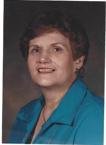 Funeral Services for Nancy Hircock, age 82