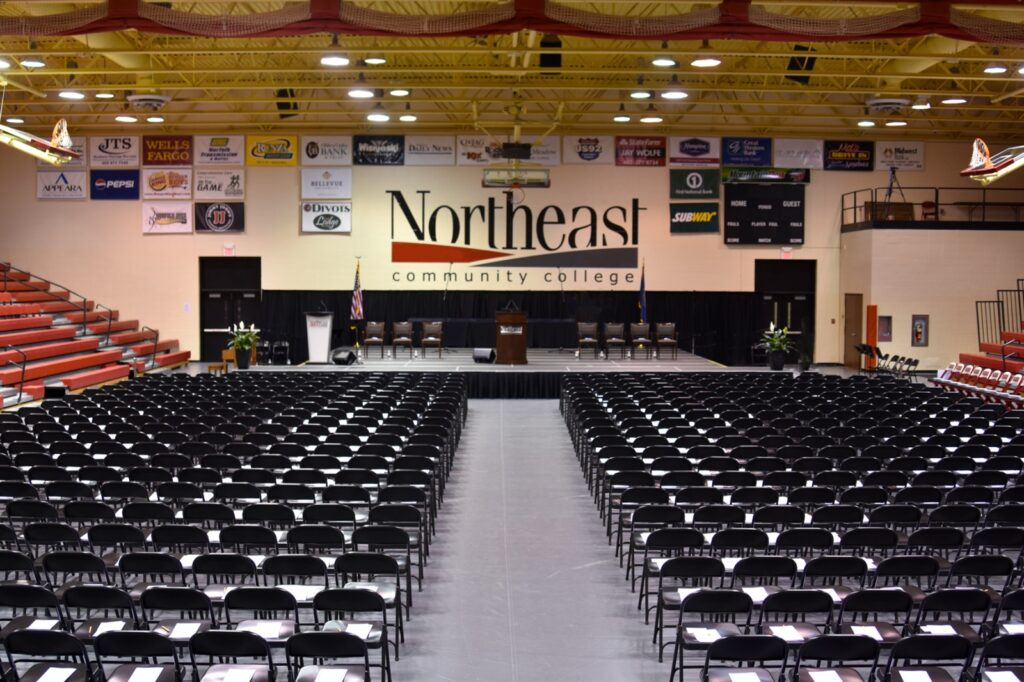 Northeast Community College Offering Six Different Commencement Ceremonies May 21 – 22