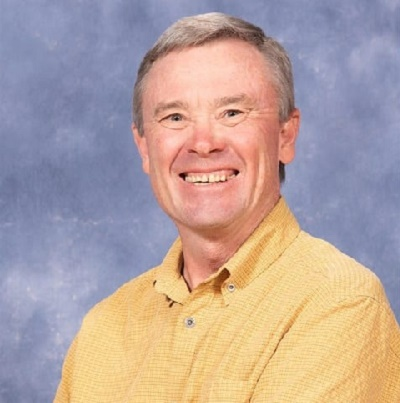 Arnold Teacher and Track Coach Rick Peterson Retiring after 39 Years