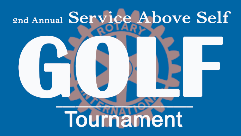Broken Bow Rotary 2nd Annual Golf Tournament June 11