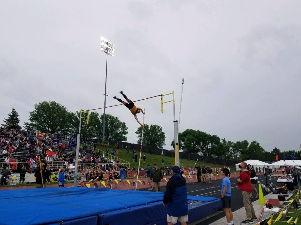 Norfolk High State Track & Field Championship Results