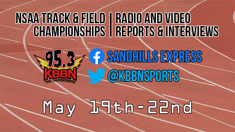 Classes B and C State Track and Field Championships Begin Today in Omaha