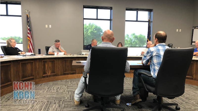 Supervisors Table 30×30 Land Grab Resolution To June Meeting