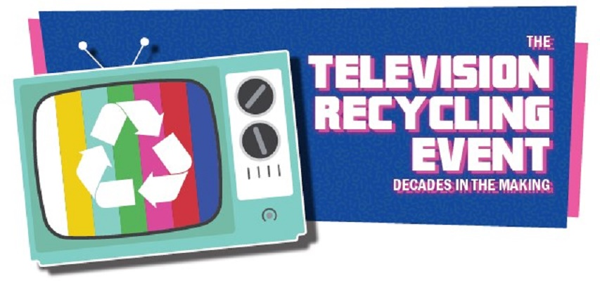 CRT Amnesty & Electronic Recycling Event on May 8 in Burwell