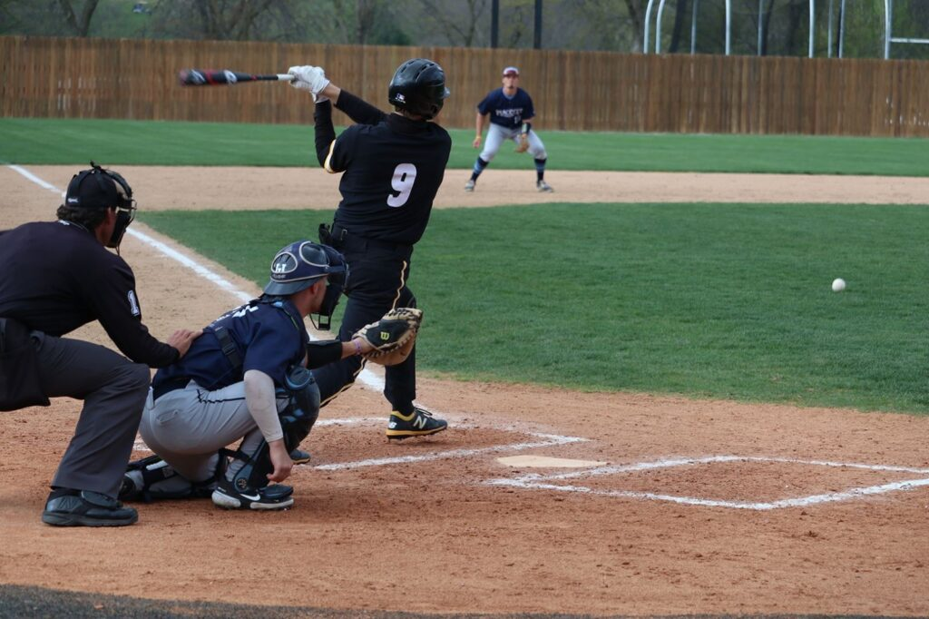 Wildcat Baseball Concludes Season With Home Split