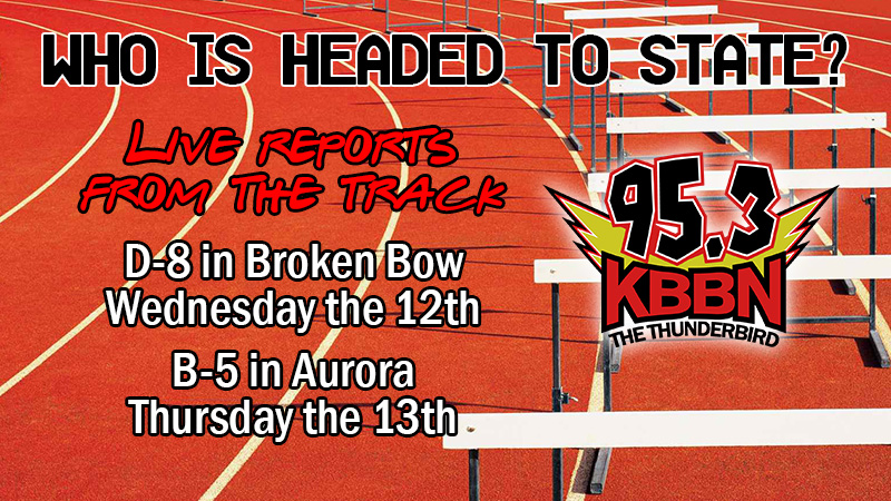 Area Teams Compete Today at the D-8 District Championships in Broken Bow