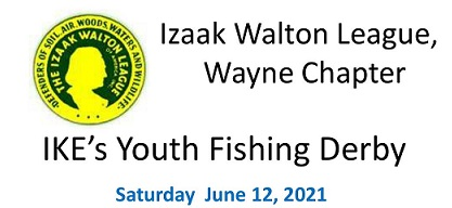 All Youth Invited To Participate In Free Fishing Derby Saturday