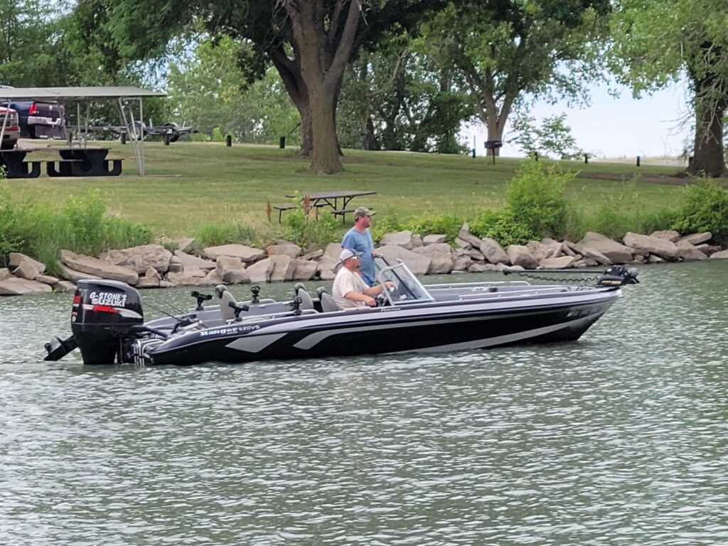 Second Annual Golf/Fishing Event in Loup City Honors Service Men & Women