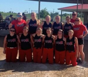 Dirt Devil 14s Bring Home District Runner-Up Title, 10s & 12s Both In Action