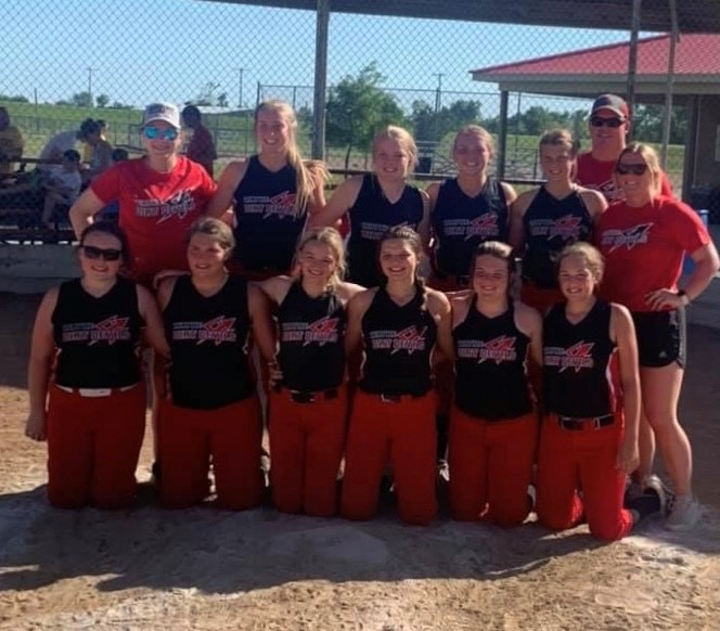 Dirt Devil 14s Produce Consistent Scoring In Tuesday Night Home Outing