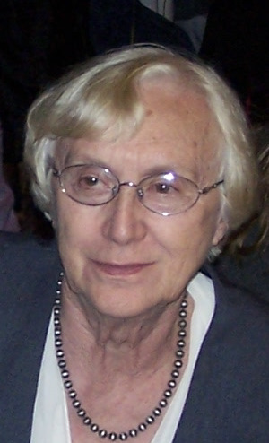 Funeral Services for Elaine Nelson, age 82