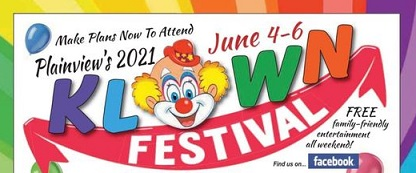 Klown Festival, Tri-County Days To Offer Summer Fun This Weekend