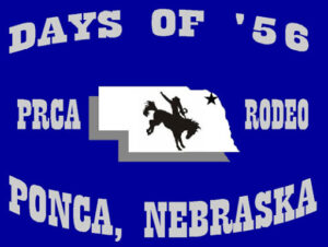 Days Of '56 PRCA Rodeo Scheduled For June 25 – 26