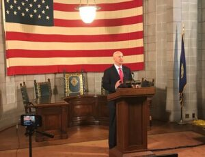 Gov. Ricketts Takes Further Action to Add Capacity to Healthcare Workforce