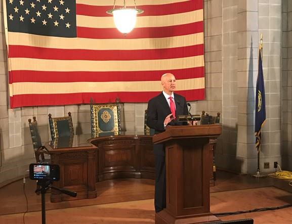 Ricketts Announces End Date Of Coronavirus State Of Emergency