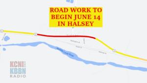 NDOT: Work Will Begin On NE-2, Halsey West And East