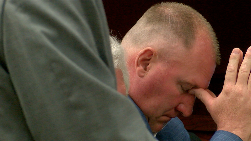 Esch Trial Begins Wednesday With Testimony From Officers And Child Witnesses