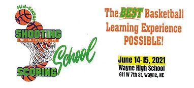 Youth Shooting And Scoring Camp Visiting Wayne June 14 – 15