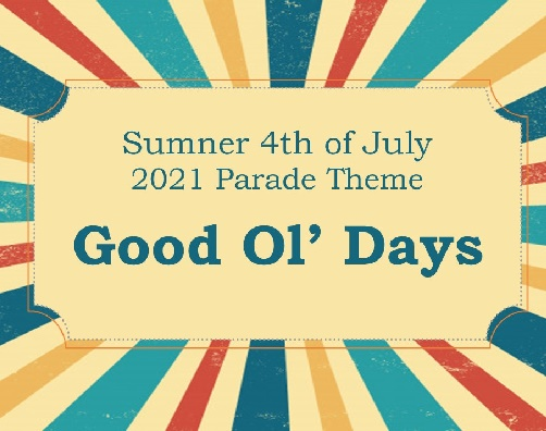 """Sumner Brings the """"Good Ol' Days"""" Back to the 4th of July"""